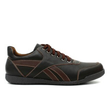 JOEY SYNTHETIC LEATHER MENS CASUAL SHOES