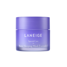 Laneige Special Care Water Sleeping Mask Night Cream - Lavender