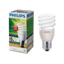 PHILIPS TORNADO 15W WW E27