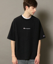 Champion BEAUTY & YOUTH - BLACK