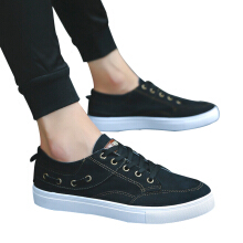 SiYing Promotional original sports canvas shoes washed cloth sports shoes