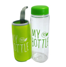 My Bottle Botol Minum 500ML (Bening) Free Pouch Busa (MB-04)