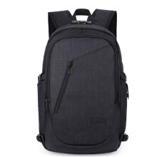 [COZIME] Laptop Backpack Waterproof Coded Lock Anti-theft Large Capacity Shoulder Bag Others2