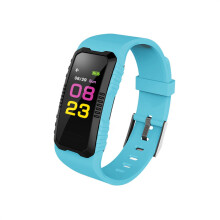 PEKY H2 Smart Bracelet Watch Real-time Blood Pressure Heart Rate Sleep Monitoring Data Synchronization Waterproof Android&iOS