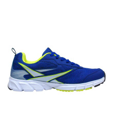 SPOTEC Vivo - Navy Blue/Lime Green