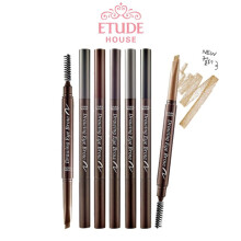 Etude house Eyebrow Pencil (0.3g) bisa waterproof eye makeup