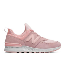 NEW BALANCE 574 Sports - Sunrise Glo (819)