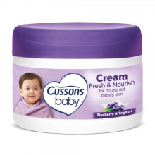 Cussons Baby Cream Fresh and Nourish - 50 gr