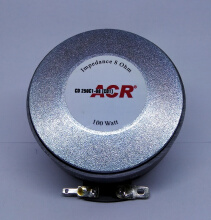 ACR CD1 Driver Tweeter Speaker