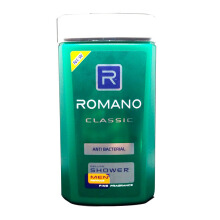 ROMANO Shower AntiBacterial Classic 200ml