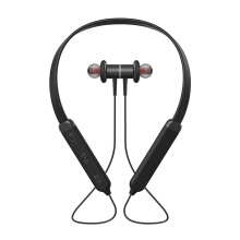Keymao BT-32 Bluetooth Headset Neckband Wireless Headphones Music Game Video Headset IPX6 Waterproof Headphones Sports Earbuds