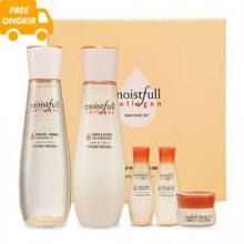 ETUDE HOUSE Moistfull Collagen Set 5 pcs