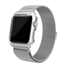 [Arising]Stainless steel milan strap for sport watch band  Apple Watch iWatch series 4
