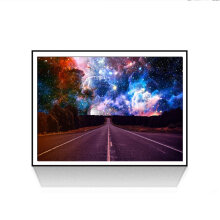 [COZIME] D182B DIY Art Painting Full Diamond Painting Cross Stitch Wall Decoration Multicolor
