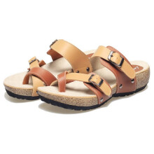 SANDAL HIGH HEELS / WEDGES KASUAL WANITA - BYI 959