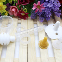 [kingstore] Dog Medication Syringes Pet Medicine Feeder Medicines Stick Pets Supplies Transparent