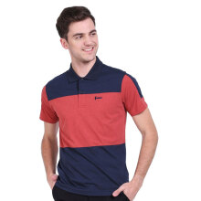 HAMMER Polo Fashion [B1PF427N1] - Navy