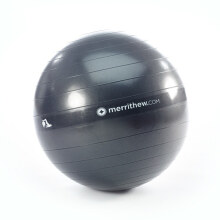 Merrithew Halo® Trainer Stability Ball™ - 55 cm (Grey)