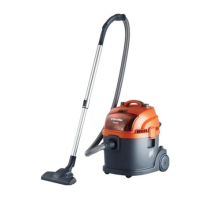 Electrolux Vacuum Cleaner - Z931
