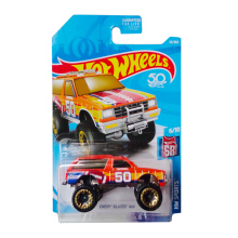 HOTWHEELS Hw Sports Chevy Blazer 4x4 6/10