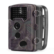 [kingstore] H-881 2.31 Inch 1080P Hunting Camera 8MP PIR Control Wildlife Trail Brown