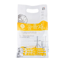 JEJU HONEY CITRUS TEA STICK 750g