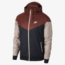 Nike Windrunner[727325-236]-Red