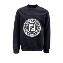 Fendi Felpa Fendi Circle Sweater  Knit Wear/Sweater