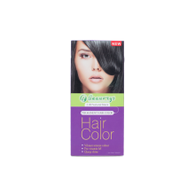 Beauvrys Hair Color Cream - Natural Black