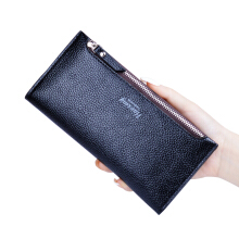 Si Ying S460 Import Ms. Wallet / Korea original / Long zipper wallet