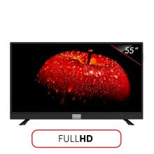 COOCAA Smart LED TV 55 Inch FHD Digital - 55S3A12G