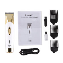 TOWER PRO Charging type digital display Electric hairdressing tool hair cutter Gold