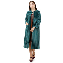 Akasa Long Coat