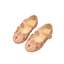 Maruko Bunny Sweet and lovely girl princess hollow children's shoes