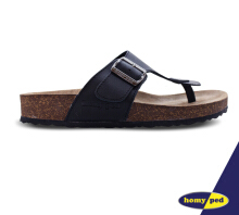 HOMYPED SIERRA 06 Men Sandals Black