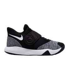 NIKE Kd Trey 5 Vi - Black/White-Black