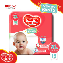 MAMAMIA Popok Pants - XL18