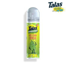 Talas Refreshener Aerosol Citrus 50ml (Pengharum)