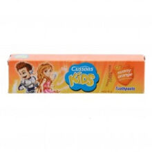 Cussons Kids Toothpaste Sunny Orange 45gr