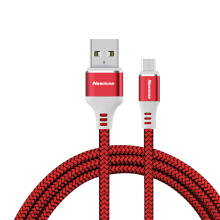 Newmine Micro USB cable for charging and data transfer