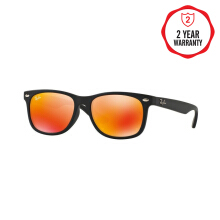 RAY-BAN KIDS SUNGLASSES JUNIOR SOLE RJ9052S-0RJ9052SF-100S6Q-50