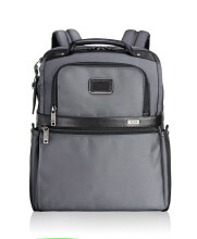 TUMI Alpha 2 Slim Solutions Brief Pack #1037951688 - Grey