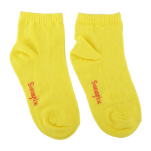 SUNAFIX KK QPLS Ladies Socks Polos - Yellow
