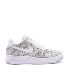 Nike Sepatu Air Force 1 Women's Low Cut Weaved Casual Shoes Skateboard Shoes 820256-103
