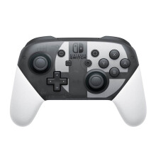 NINTENDO Switch Pro Controller - Super Smash Bros Ultimate