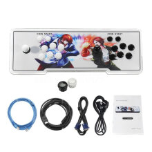 [OUTAD] 875 Games Home Multiplayer Arcade Game Console Controller Kit Set Best Gift Multicolor