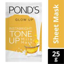 PONDS Instabright Tone Up Milk Mask Glow Up 25gr