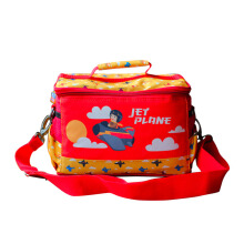 GABAG Kids Thermal Lunch Box Jet Plane