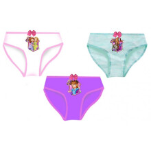 Disney Sophia Underwear (White, Misty Blue, Purple) - 3 pack