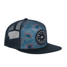 BILLABONG Rotor Trucker - Blue Multi [One Size] MAHWPBRT BUMALL